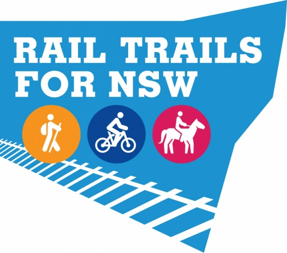 Rail Trails for NSW